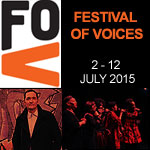 Festival of Voices Finale Concert