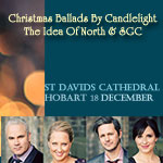 Idea of North: Christmas Ballads By Candlelight