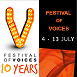 Festival Of Voices 2014